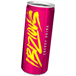 IBIZIOUS ENERGY DRINK